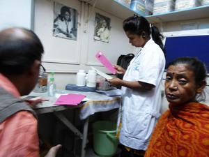 13c Bulu nurse