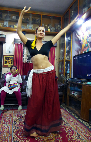 23d Inna B Dance Purna house 2