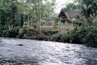 Shaur House
