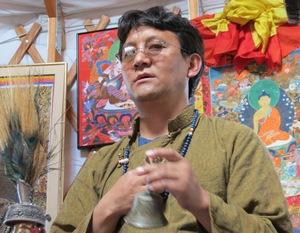 Lama-Gyurme-Tibetan-spiritual-master